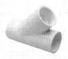 PVC-WYE Fitting