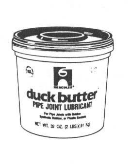 Hercules Duck Butter